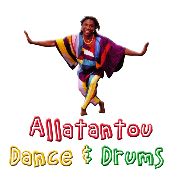 Allatantou Dance